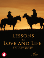Lessons in Love and Life