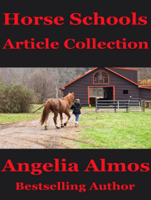 Horse Schools Article Collection