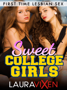Sweet College Girls