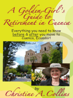 A Golden Girl's Guide to Retirement in Cuenca