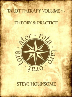 Tarot Therapy Vol. 1