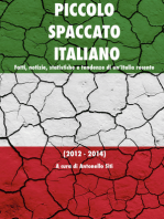 Piccolo spaccato italiano