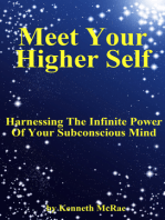 Meet Your Higher Self