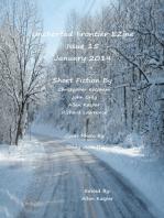 Uncharted Frontier EZine Issue 15