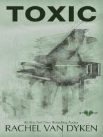 Toxic (Ruin Series Book 2)