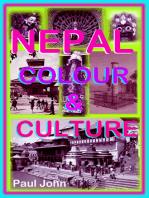 Nepal Colour & Culture