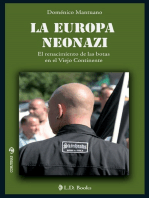 La Europa neonazi