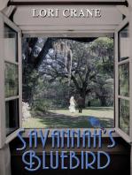 Savannah's Bluebird