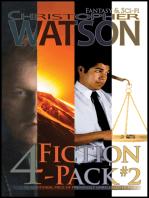 Fiction 4-Pack #2