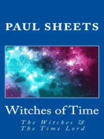 Witches of Time