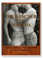 The Rancher From Ipanema