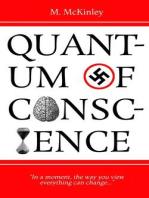 Quantum of Conscience