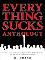Everything Sucks Anthology
