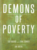 Demons of Poverty