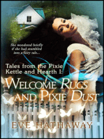Welcome Rugs And Pixie Dust