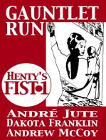 Gauntlet Run