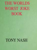 The World's Worst Joke Book