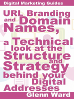 URL Branding And Domain Names, A Technical Look At The Structure And Strategy Behind Your Digital Addresses