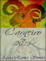 Carneiro em 2015