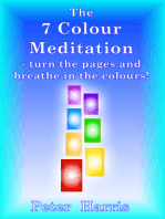 The 7 Colour Meditation