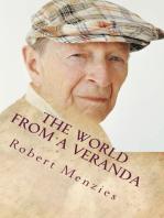 The World From a Veranda