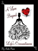 A Love Beyond Life's Circumstances
