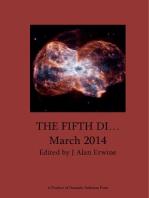 The Fifth Di... March 2014