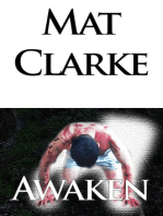 Awaken, A Novel Squeezed Down to Just 5 pages