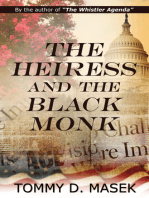 The Heiress and the Black Monk
