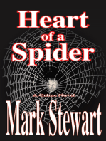 Heart Of A Spider