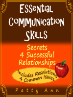 Essential Communication Skills
