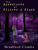 The Adventures of Flitter & Plank