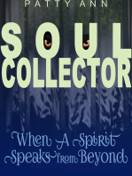 Soul Collector ~ When A Spirit Speaks from Beyond