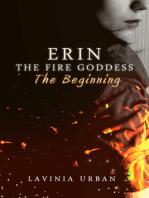 Erin The Fire Goddess