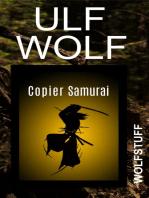 Copier Samurai
