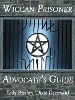Pagan Prisoner Advocate's Guide