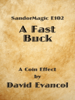 SandorMagic E102