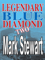 Legendary Blue Diamond Two