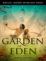 Garden of Eden Anthology