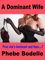 The Dominant Wife