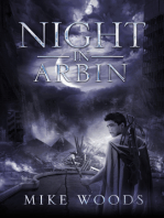 Night in Arbin