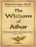 The Wisdom of Athor Book Two