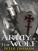 Army of the Wolf