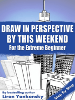 Draw In Perspective By This Weekend