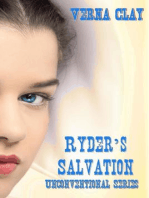 Ryder's Salvation (Unconventional Series #3)