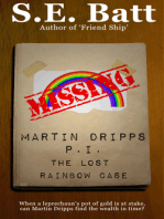 Martin Dripps, P.I.