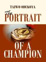 Portrait of a Champion