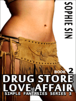 Drug Store Love Affair (Simple Fantasies Series 3, Book 2)