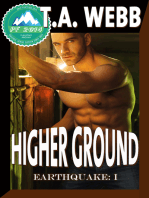 Higher Ground (Earthquake #1)