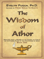 The Wisdom of Athor Book One